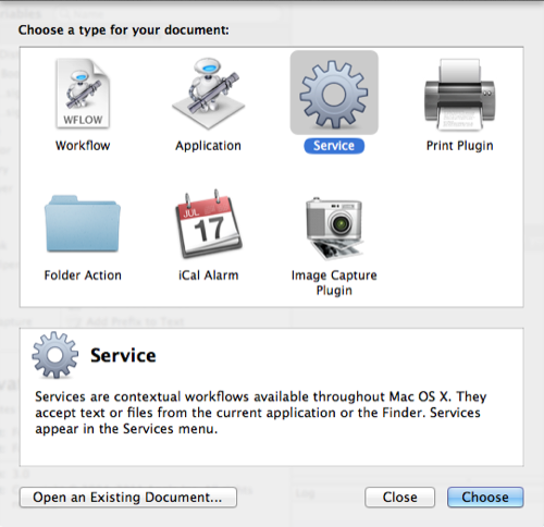 Mac Productivity: Quick Scripts and Workflows - Archiving