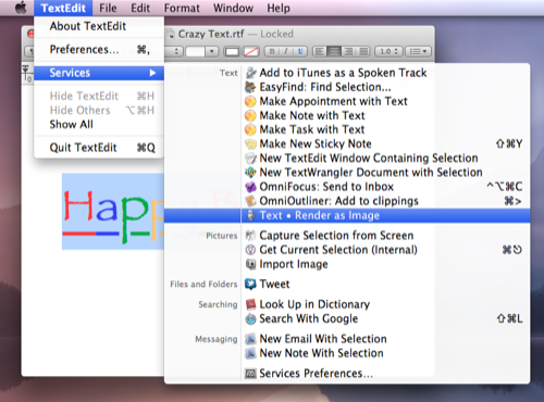 Mac Productivity: Quick Scripts and Workflows - Convert Rich
