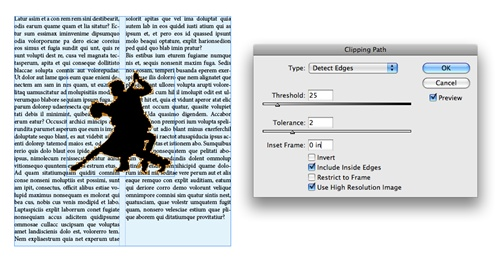 Five Adobe Indesign Cs5 Tips In Five Days Tip 4