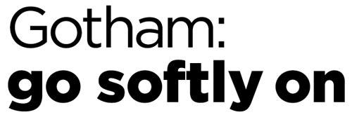 Alternatives to Helvetica   Peachpit