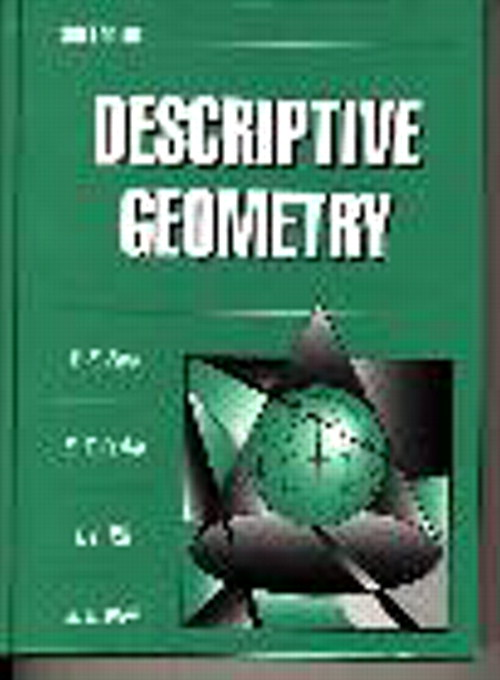 Descriptive Geometry, 9th Edition