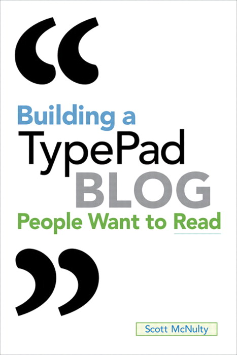 Building a TypePad Blog People Want to Read, Adobe Reader