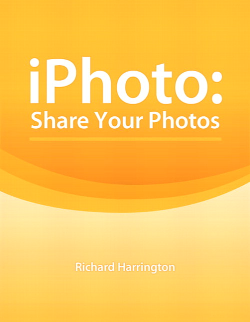 iPhoto: Share Your Photos, Streaming Video