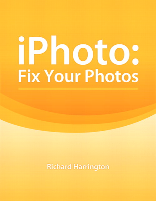 iPhoto: Fix Your Photos, Streaming Video
