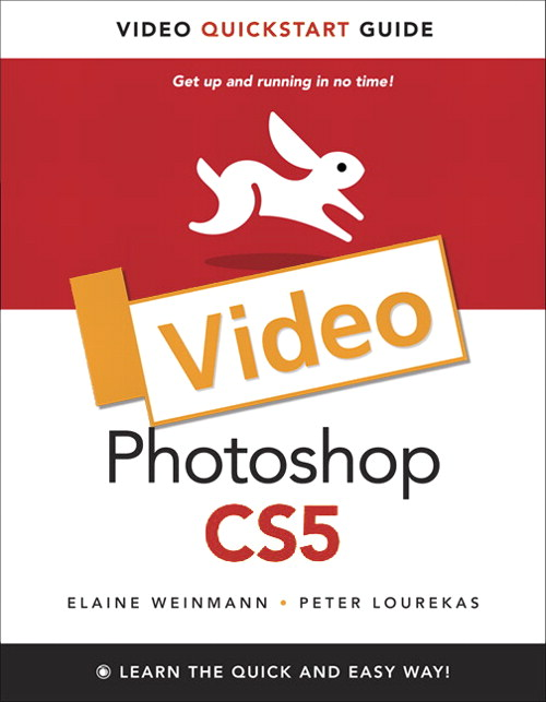 Photoshop CS5: Video QuickStart Guide, Online Video