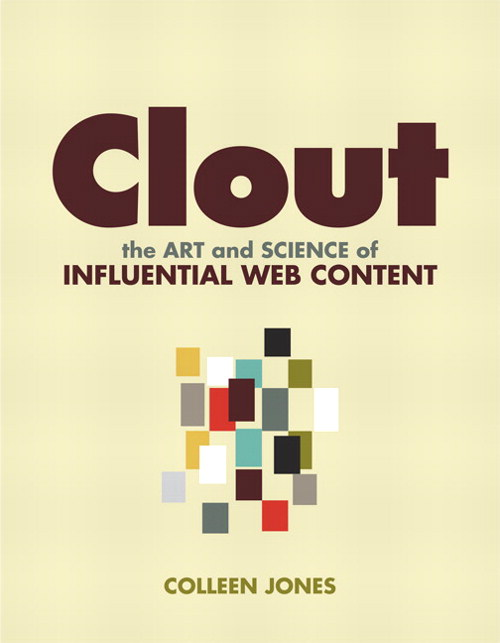Clout: The Art and Science of Influential Web Content