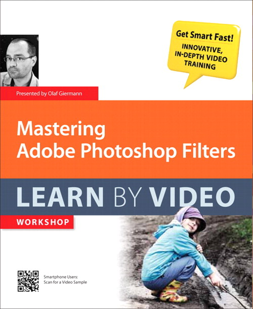 Mastering Adobe Photoshop Filters: Learn by Video