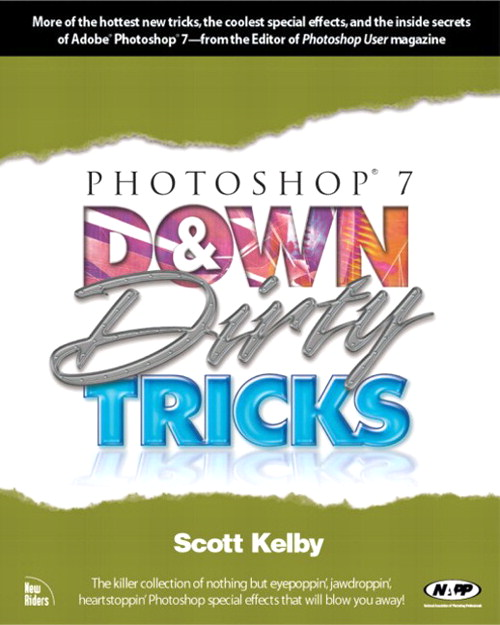 Photoshop 7 Down and Dirty Tricks