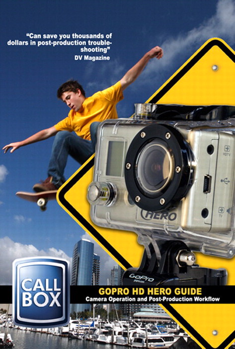 GoPro HD Hero Guide