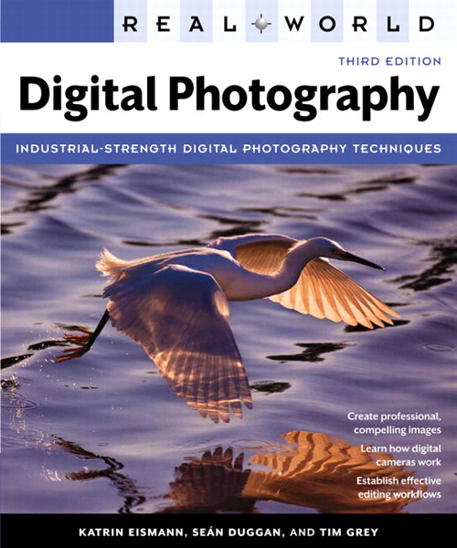 Real World Digital Photography, 3rd Edition