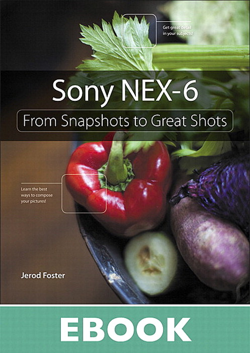 Sony NEX-6: From Snapshots to Great Shots