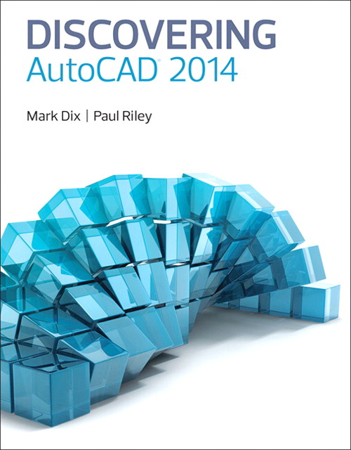 Discovering AutoCAD 2014