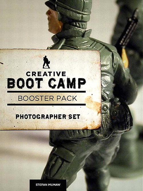 Creative Boot Camp 30-Day Booster Pack: Photographer