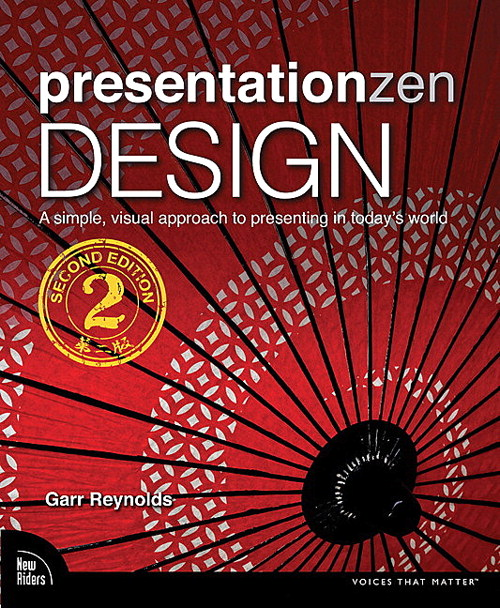 Presentation Zen Design: Simple Design Principles and Techniques to Enhance Your Presentations, 2nd Edition