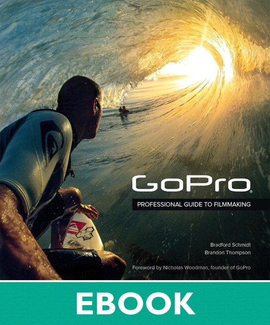 GoPro: A Guide to Innovative Filmmaking