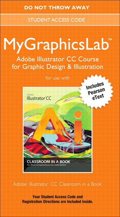 MyGraphicsLab Adobe Illustrator CC Course for Graphic Design & Illustration