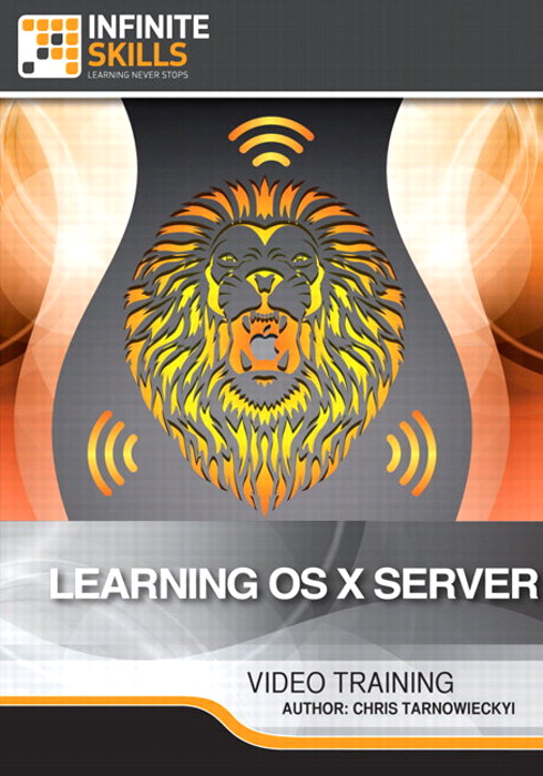Learning Apple OS X Lion Server