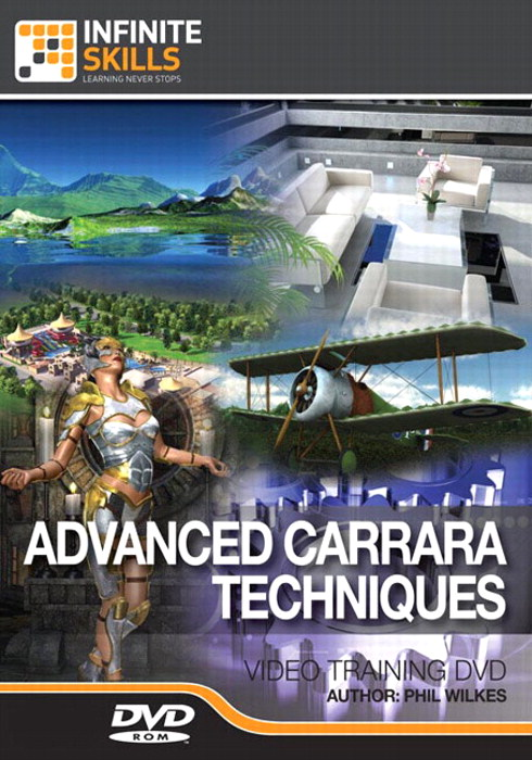 Advanced Carrara Techniques
