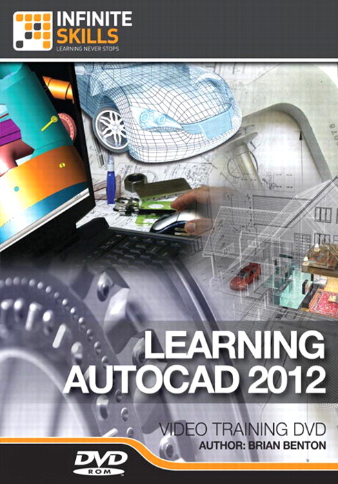 Learning AutoCAD 2012