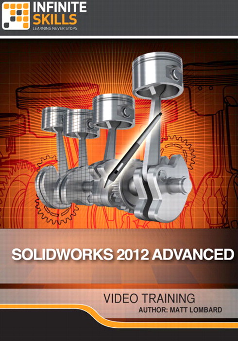 SolidWorks 2012 Advanced