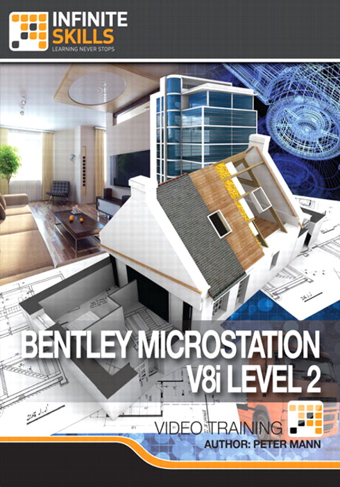 Bentley Microstation V8i Level 2