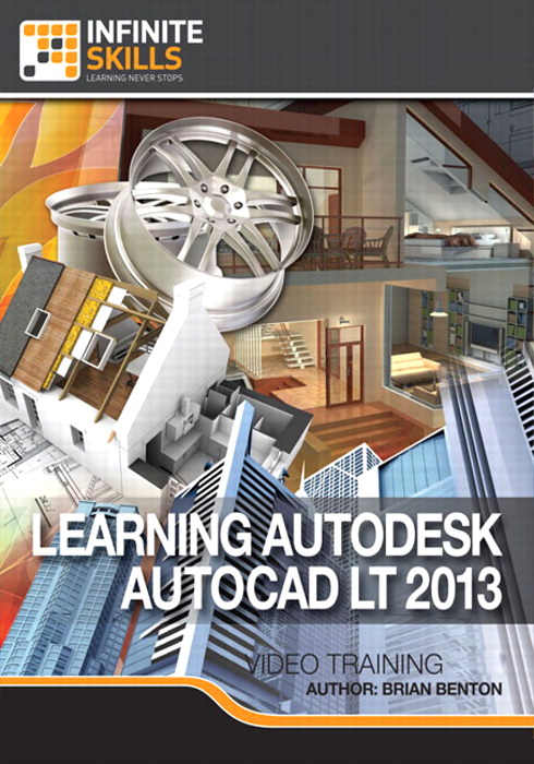 Learning AutoCAD LT 2013