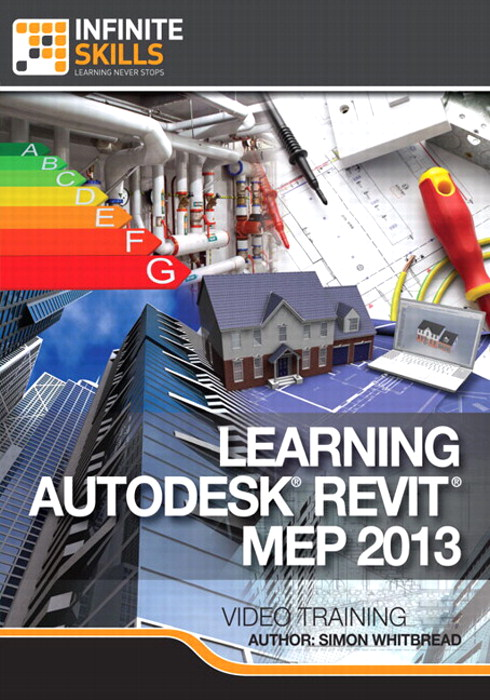 Learning Autodesk Revit MEP 2013