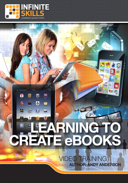 Learning To Create eBooks