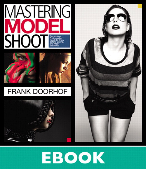 Mastering the Model Shoot: Everything a Photographer Needs to Know Before, During, and After the Shoot