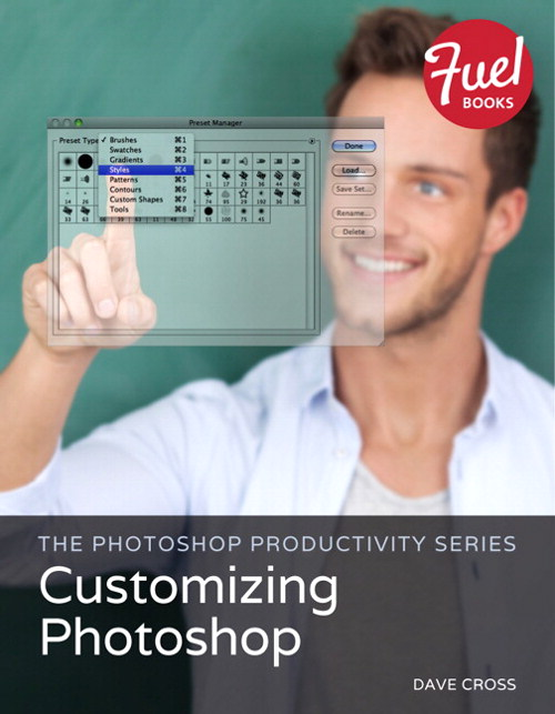 Photoshop Productivity Series, The: Customizing Photoshop