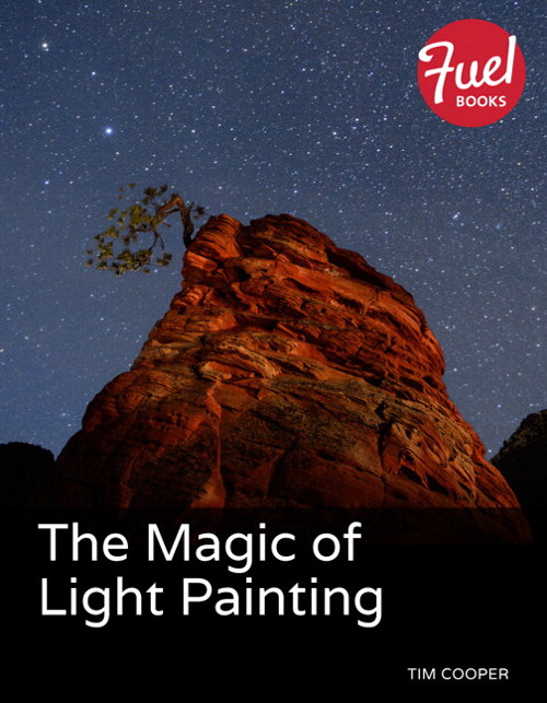 Magic of Light Painting, The