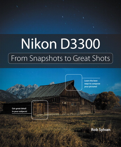 Nikon D3300: From Snapshots to Great Shots