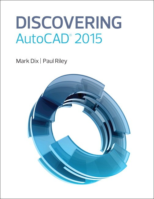 Discovering AutoCAD 2015