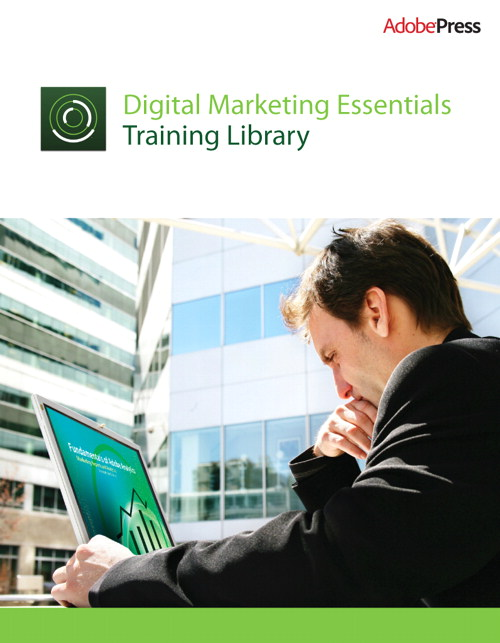 Digital Marketing Essentials Training Library