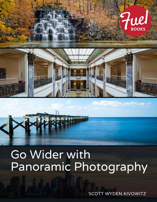 Go Wider with Panoramic Photography