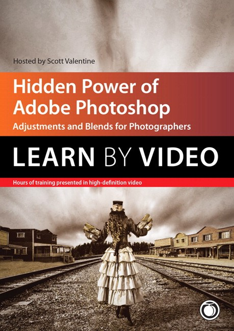 Hidden Power of Adobe Photoshop: Learn by Video