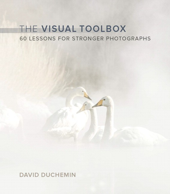 The Visual Toolbox: 60 Lessons for Stronger Photographs