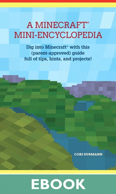 Minecraft Mini-Encyclopedia, A