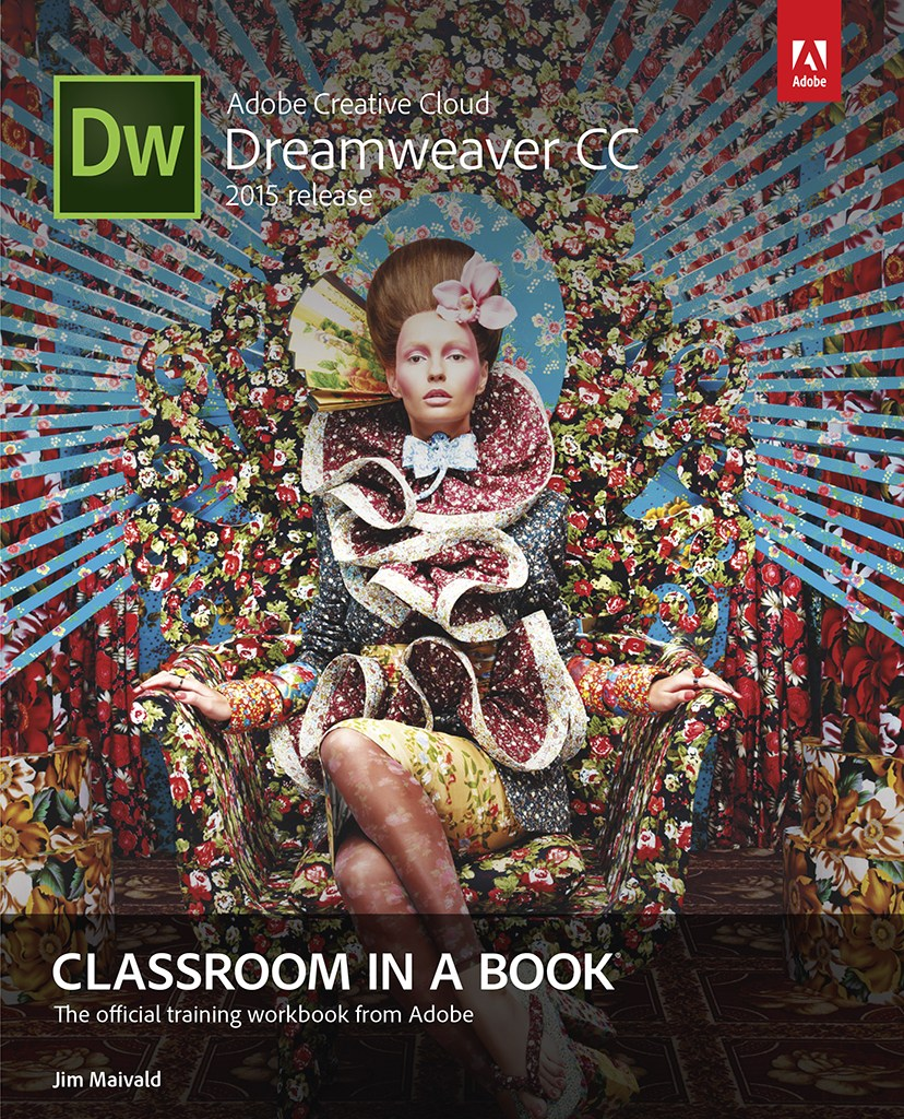 Classroom in a Book Helps You Learn Adobe Software Quickly and Easily