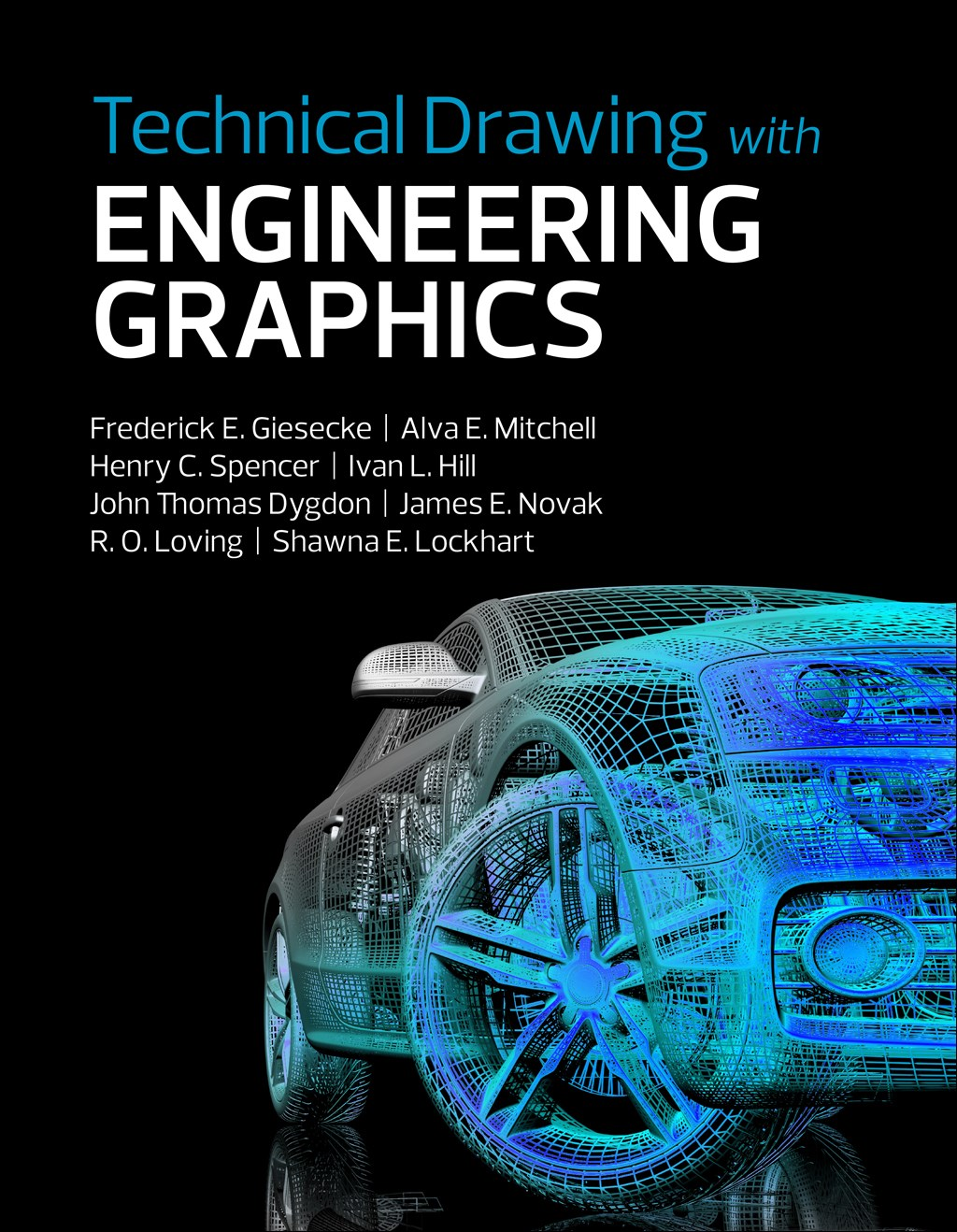 technical drawing  engineering graphics    edition peachpit