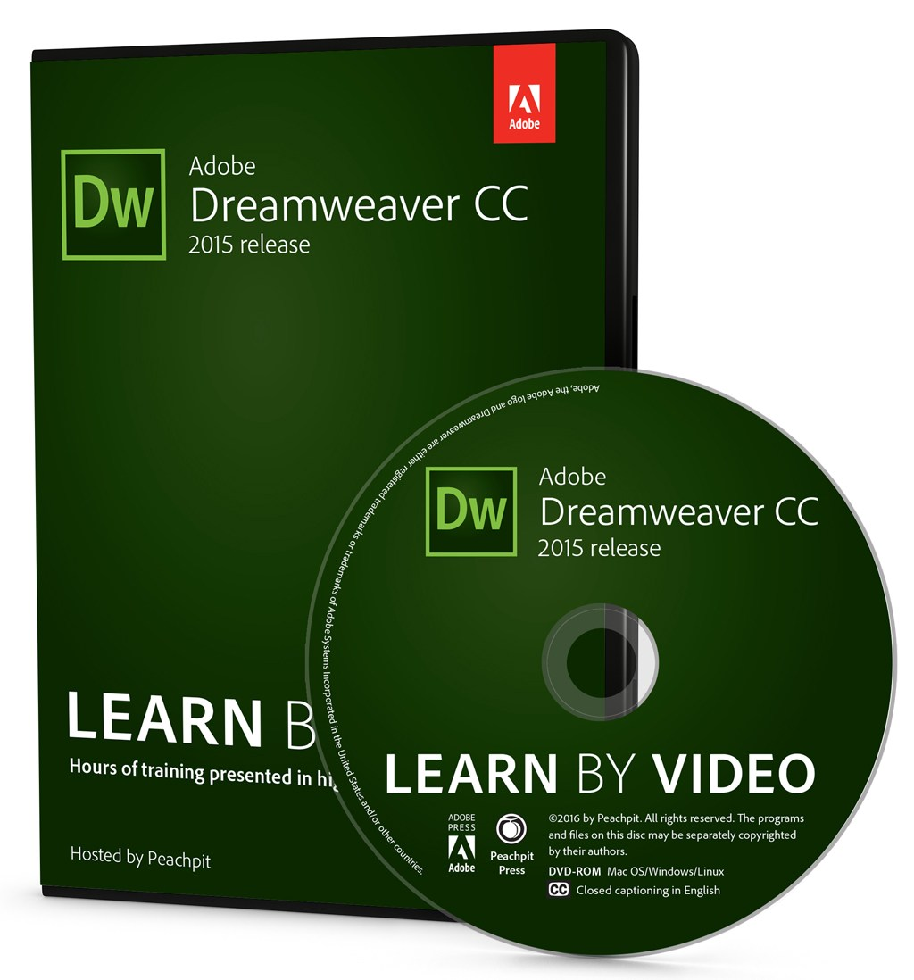 HTML and CSS tutorial with Dreamweaver CC 2019 - YouTube