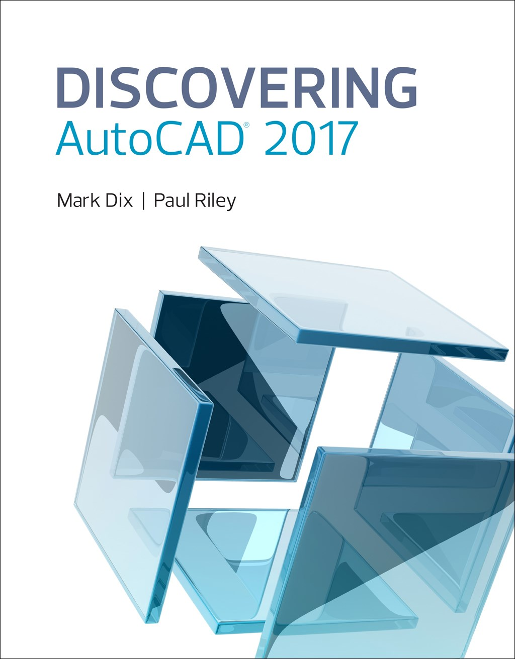 Discovering AutoCAD 2017 (2-download)