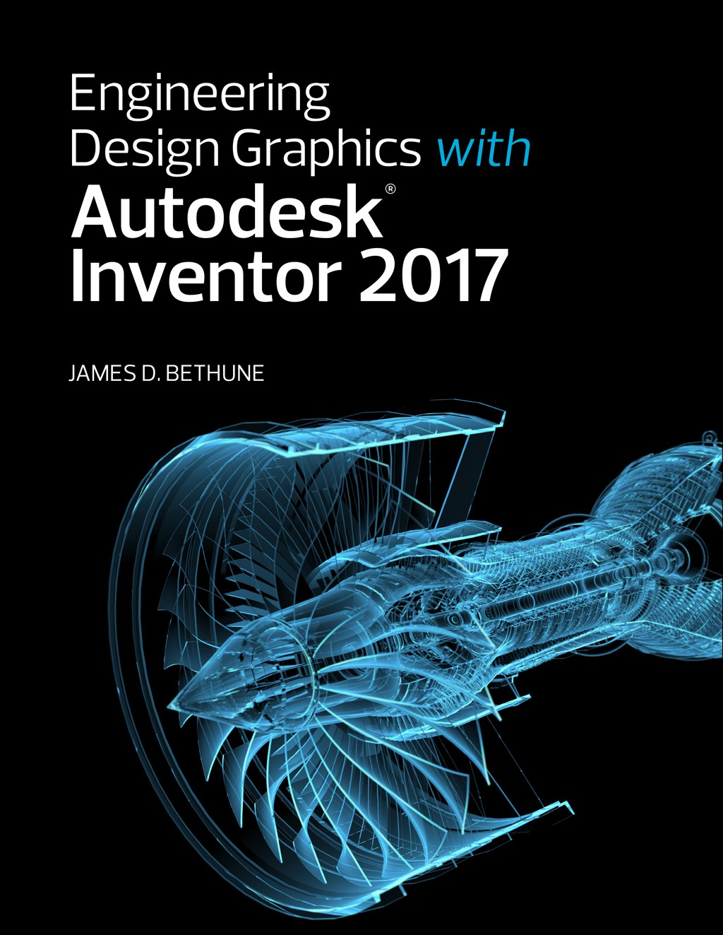 Engineering Design Graphics with Autodesk Inventor 2017 (2-download)