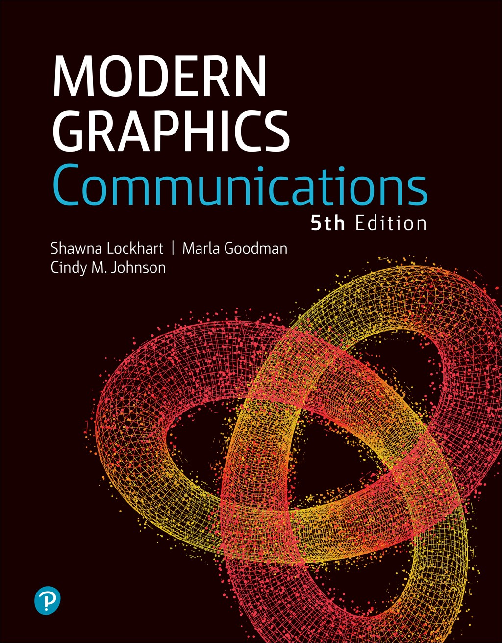 Modern Graphics Communication, 5th Edition