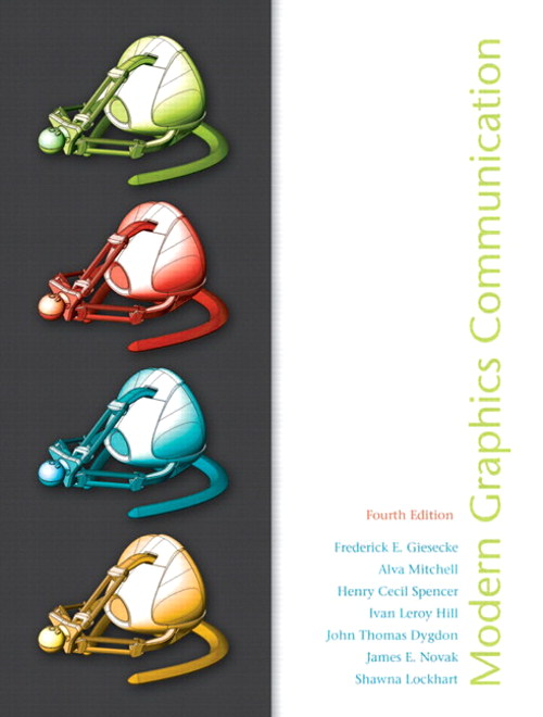 Modern Graphics Communications, 4th Edition