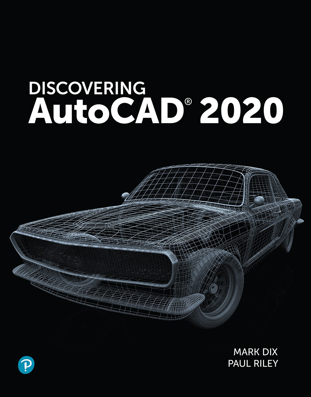 Discovering AutoCAD 2020
