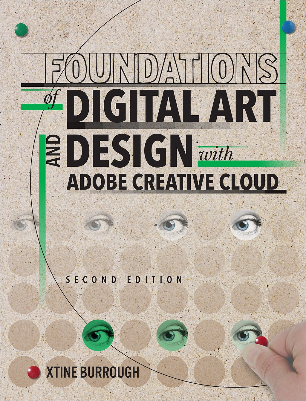 Foundations of Digital Art and Design with Adobe Creative Cloud