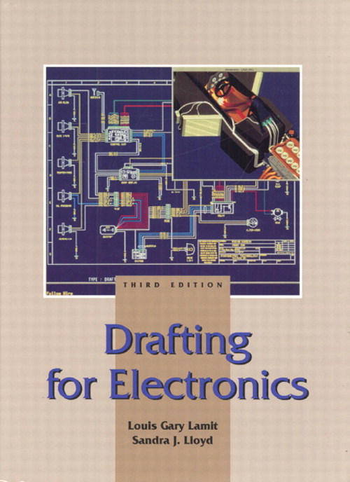 Drafting for Electronics, 3rd Edition