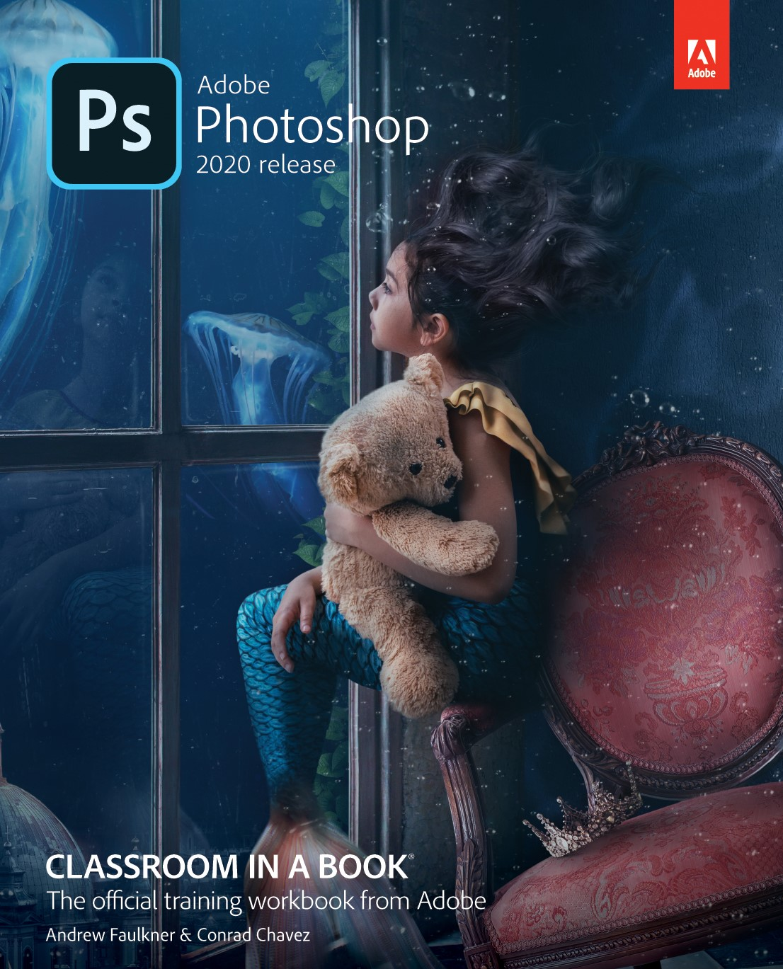 Adobe Photoshop Classroom in a Book (2020 release) (Web Edition)