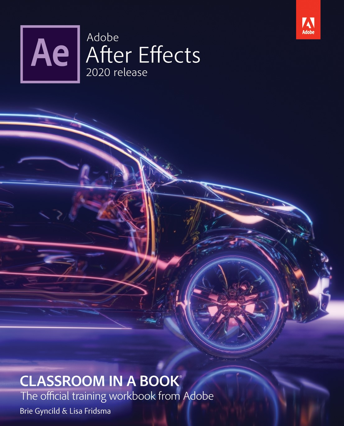 Adobe After Effects Classroom in a Book (2020 release) (Web Edition)